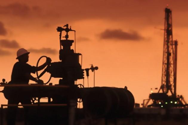 Нефтяники на месторождении Каламкас не вышли на работу
