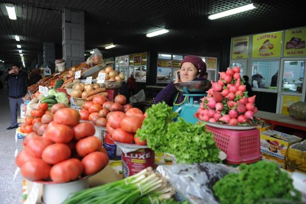 Руслан Даленов: Ценового сговора быть не должно