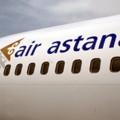 Air Astana изменила траекторию одного маршрута над Каспием