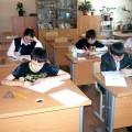 Для первоклассников время начала занятий останется прежним
