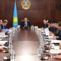 ВКазахстане создадут компанию поразвитию турпотенциала страны
