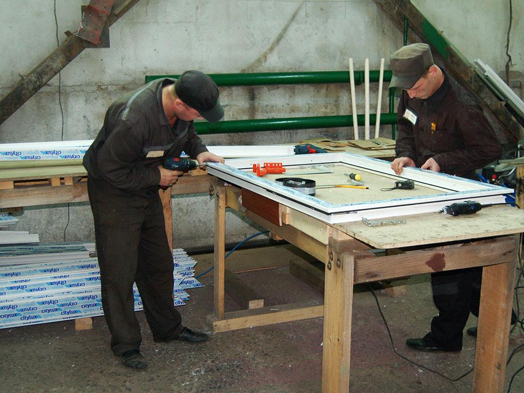 Кокорин предложил уфсин развивать новые производства в испра.