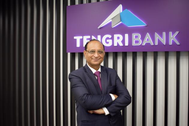 Tengri Bank расширяет сферу кредитования