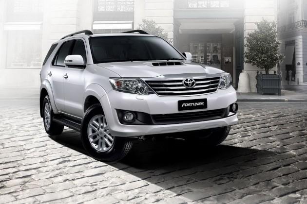 Toyota будет собирать в Казахстане 3 тыс. автомобилей