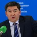 Аслан Саринжипов освобожден от должности