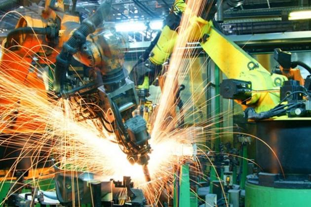 Промышленное производство в Павлодарской области снизилось на 4,8%