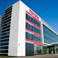 Toyota приостановит работу своего завода в Великобритании