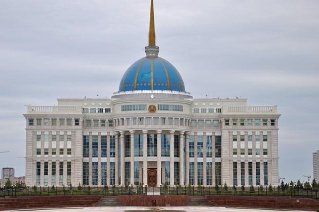 Казахстан не сможет развиваться без экономической интеграции