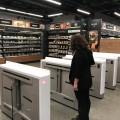 Amazon открыл первый офлайновый супермаркет