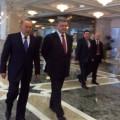 Порошенко намерен обсудить с Назарбаевым экономику