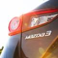 У Mazda3 юбилей