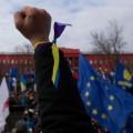 Растет число украинцев, поддерживающих АТО в Донбассе