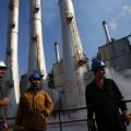 Нефть Brent подешевела до $34 за баррель