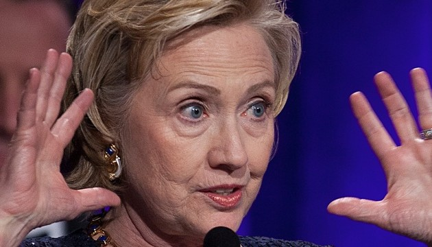 На Уолл-стрит впервые с 2008 года поддержали кандидата в президенты от демократов