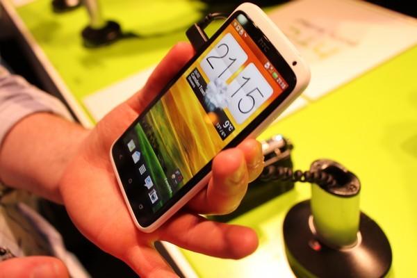 Компания HTC решила сменить стратегию