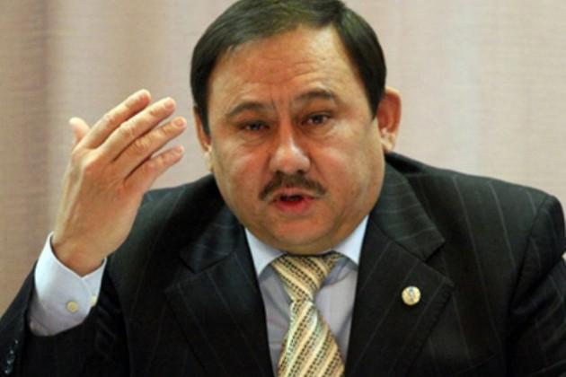 Мусабаев не готов брать на работу всех болашаковцев