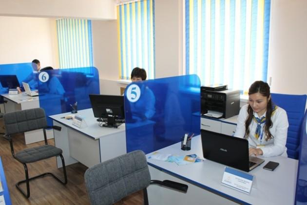 ВКапшагае открыли Центр обслуживания предпринимателей