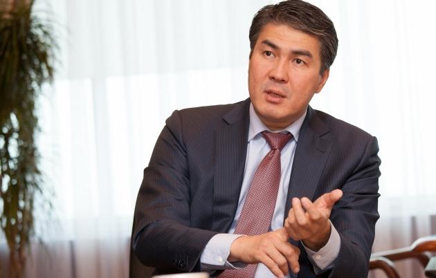 Асет Исекешев разобрался, почему компенсации заснос жилья Астаны низкие