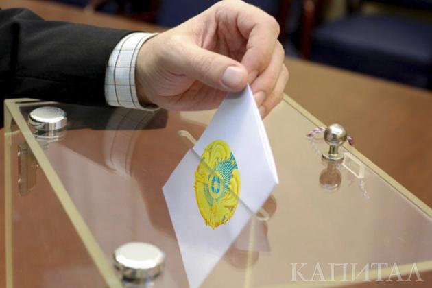 Нурсултан Назарбаев назначил выборы в Мажилис