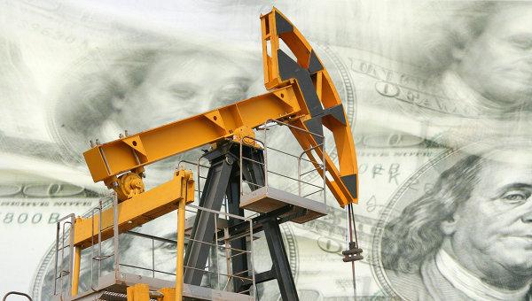 Нефть завершает неделю в плюсе