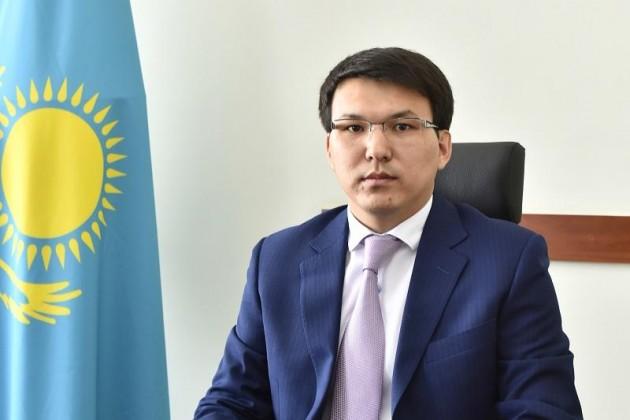 ВАктюбинской области сменился глава управления физической культуры испорта