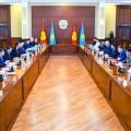 Астана иБишкек планируют увеличить товарооборот до $1млрд