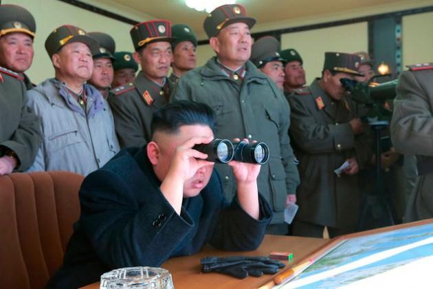 Северная Корея распродает золотой запас