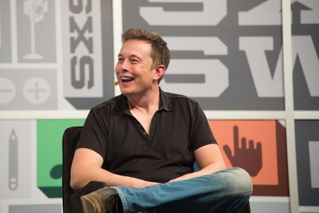 Илон Маск пытается восстановить доверие инвесторов