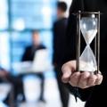 Управление временем: расставлять приоритеты, делегировать ипланировать