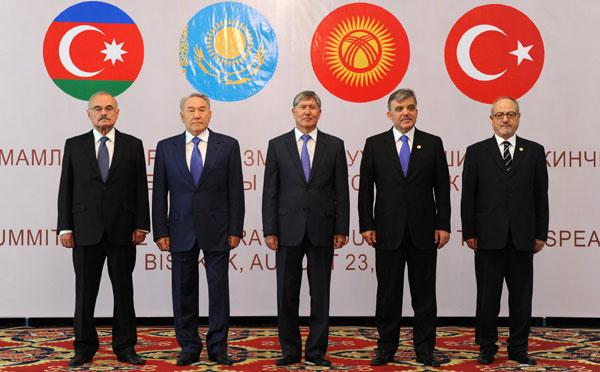 Назарбаев прибыл с рабочим визитом в Турцию