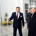 Назарбаев проинспектировал объекты Тараза