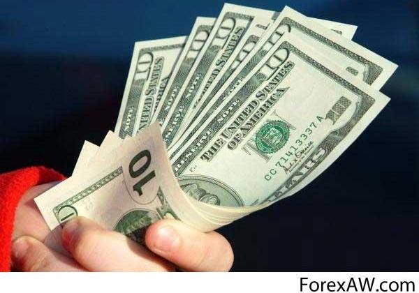 Кто заработал на скачке доллара?
