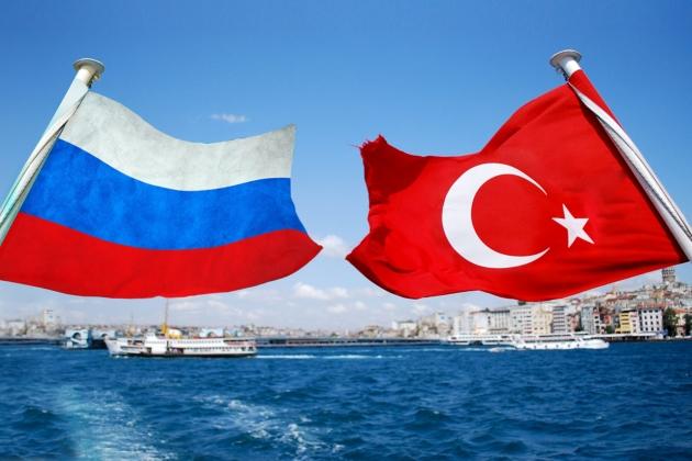 Потери турции от санкций