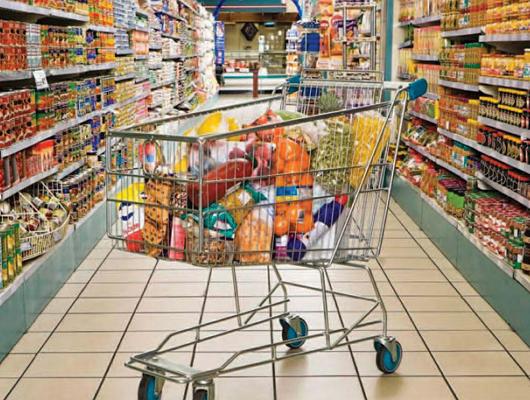 Александр Гарбер: ВРК нехватает современных торговых площадей