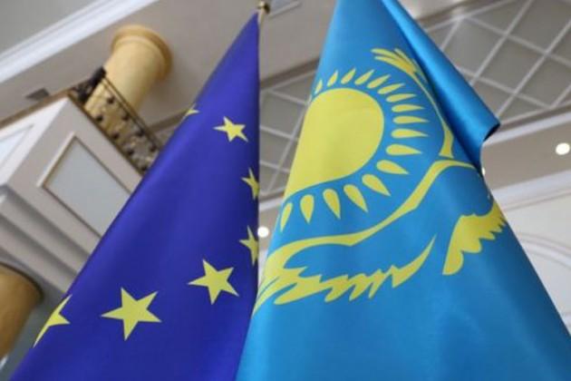 Сенат ратифицировал соглашение о партнерстве между РК и ЕС