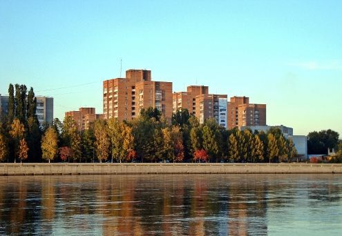 Квартиры в Усть-Каменогорске выросли в цене на 11%