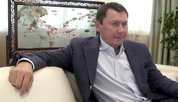 Суд над Алиевым в Австрии будет открытым