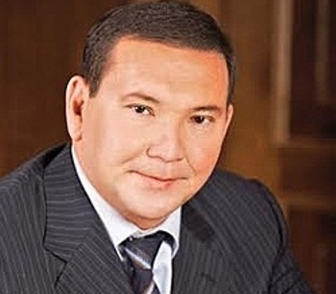 Сакен Сейфуллин вошел в совет директоров Альфа-Банка
