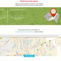 ВАлматы запущен сайт синтерактивной религиозной картой