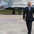 Путин вновь наступает
