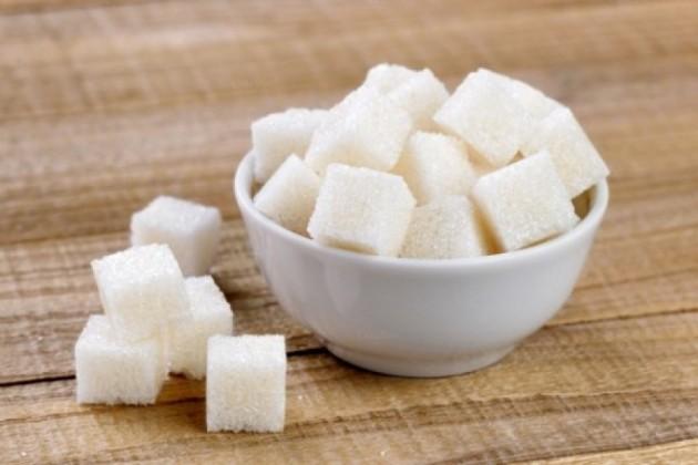 За год производство сахара сократилось на 45,4%