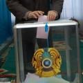 82% казахстанцев готовы участвовать в выборах президента