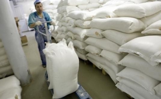 Казахстан снизит экспорт муки в этом году