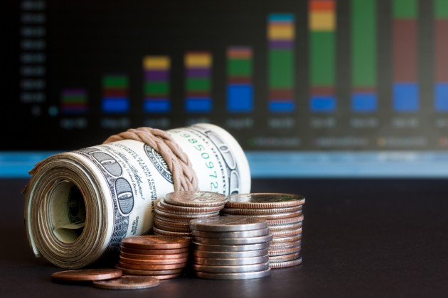 Самые быстрорастущие валюты недели