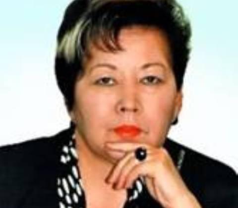 Асима Бимендина стала депутатом мажилиса