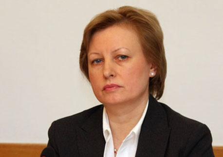 Елена Бахмутова вошла в совет директоров БТА Банка