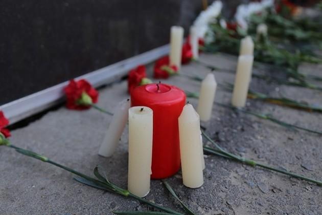 Главы Беларуси и Татарстана выразили соболезнования казахстанцам
