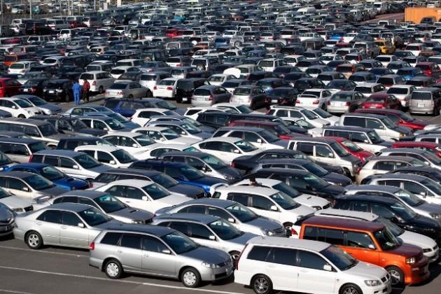 Граждане РК обвиняют автодилеров в США
