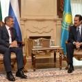 Карим Масимов встретился с президентом Татарстана