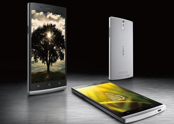 Китайские смартфоны завоевывают мир